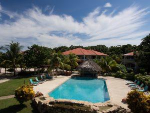 Los Porticos Villas – A Unique Luxury Condo Resort in Belize